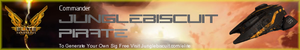 Example junglebiscuit.com Elite Dangerous Sig