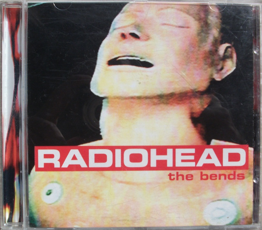 Radiohead Album - The Bends