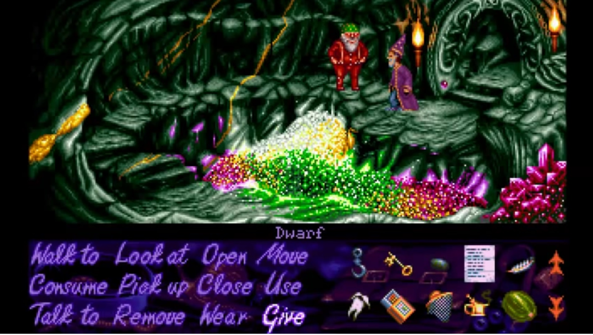 Simon The Sorcerer I Screenshot
