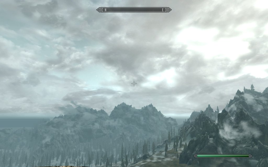 Skyrim Screenshot