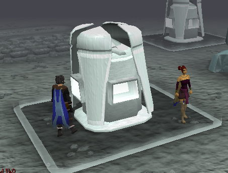 SC Creation Kiln