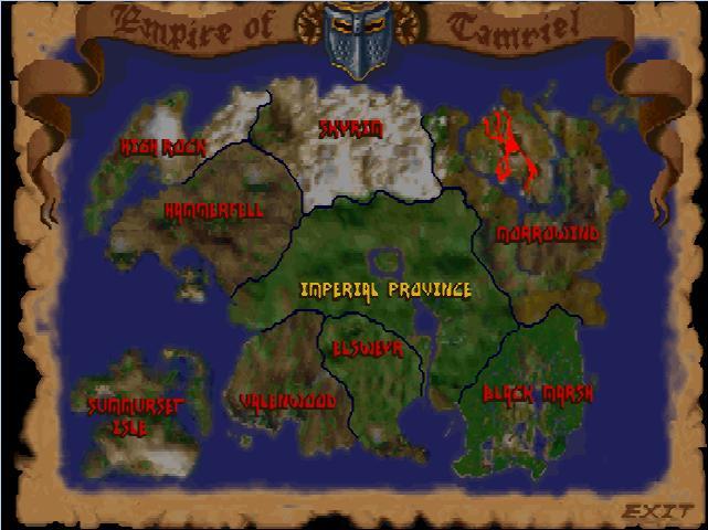 tesarenamap - Tamriel_map_arena