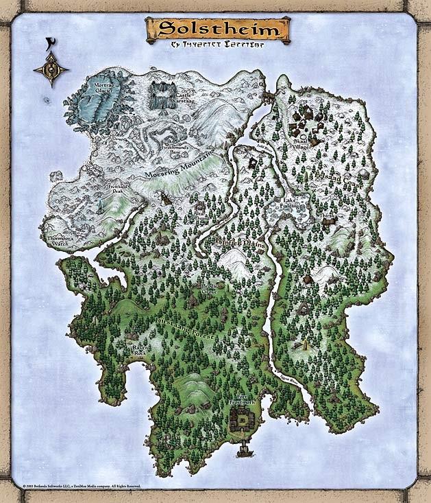 tessolstheim